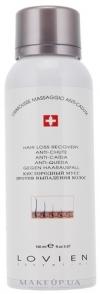 Oximousse Hair Loss Recovery Treatment - Мусс против выпадения, LOVIEN, 150 мл