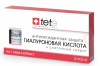 Ампулы для лица Гиалуроновая кислота + Улиточный секрет (Hyaluronic Acid + Snail Extract), ТЕТе Cosmeceutical, 30 мл, 10 мл (3х10 мл,1х10 мл)